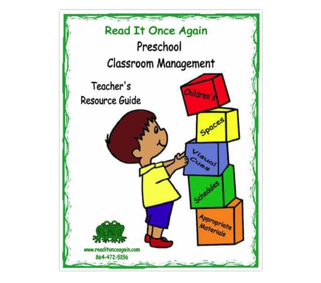 Preschool Management Guide