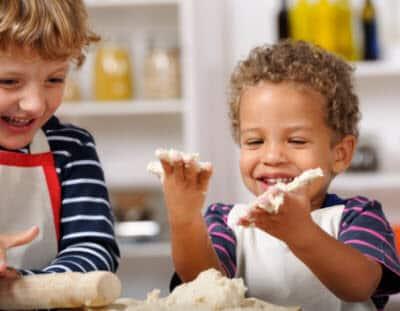 Bringing Grandma's Kitchen to the Classroom